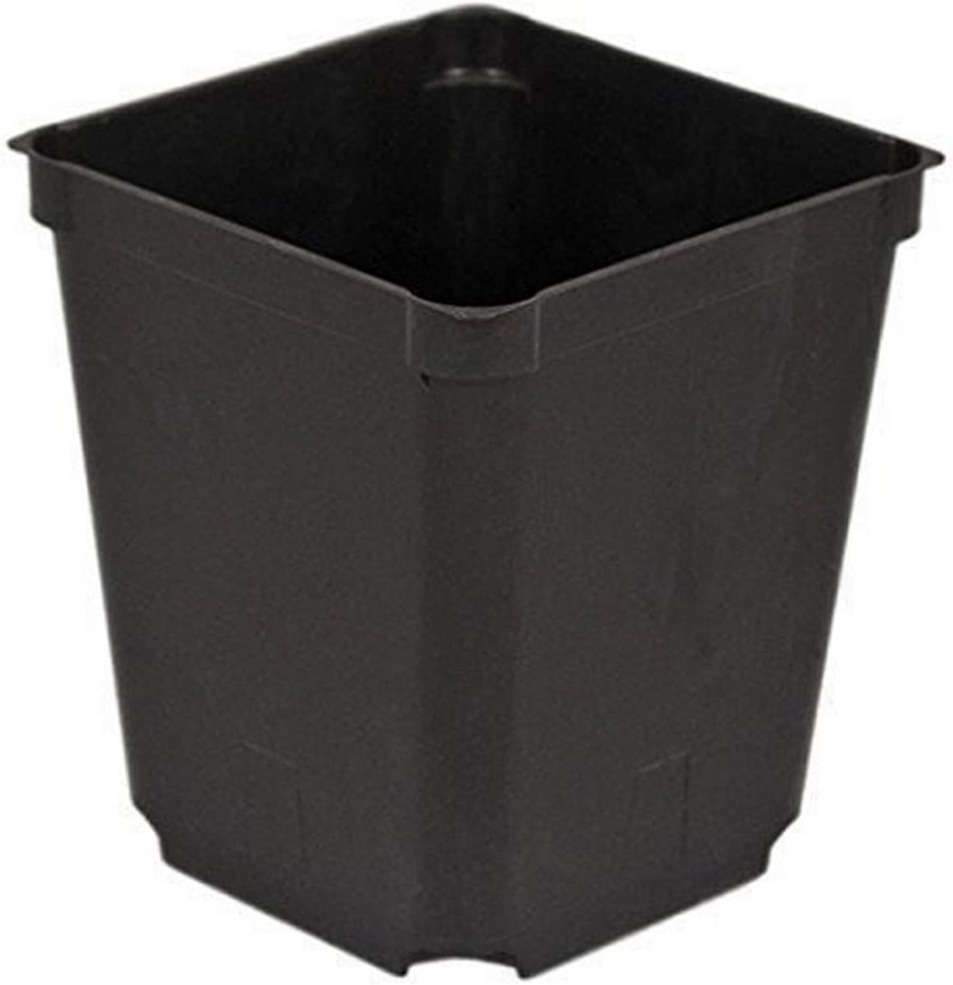 McConkey Square Nursery Pot, Case of 60: Garden & Outdoor