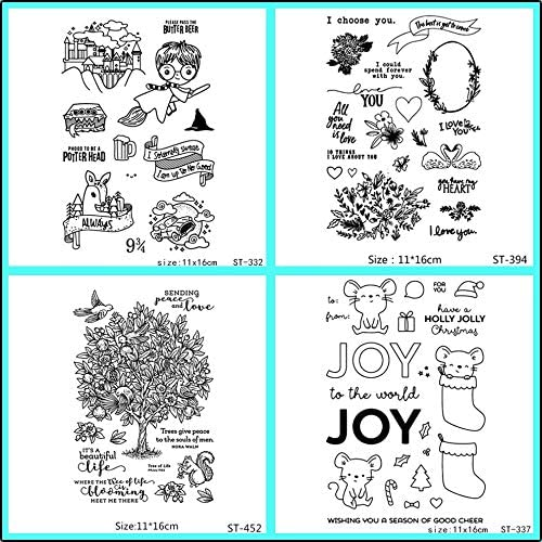 seal,Hand Account Icon Transparent Clear Silicone Stamp//Seal For Diy Scrapbooking//Photo Album Decorative Clear Stamp Sheets