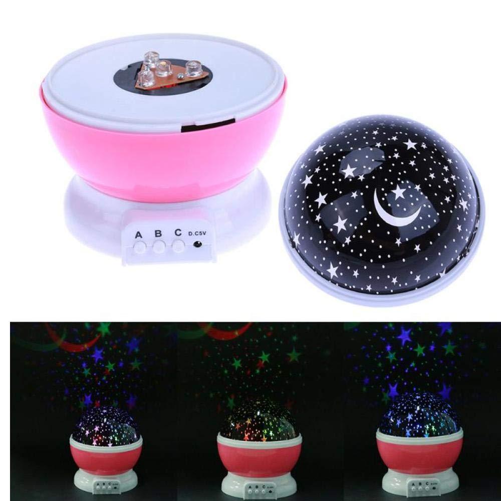 PiniceCore Estrellada Estrellas del Cielo Nocturno de luz LED de ...