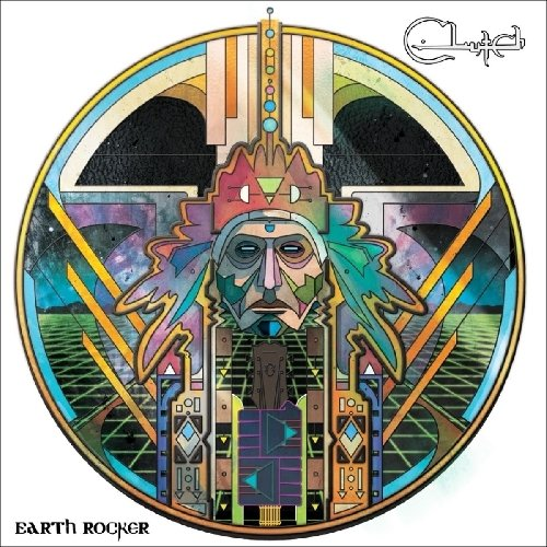 Which is the best clutch earth rocker cd?
