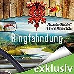 Ringfahndung (Hubertus Hummel 6) | Alexander Rieckhoff,Stefan Ummenhofer
