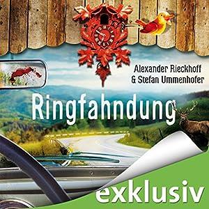 Ringfahndung (Hubertus Hummel 6) Hörbuch