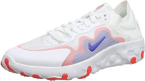 Posteridad Plano Huerta  Buy Nike Renew Lucent Men's Shoe - BQ4235-101 (US-11) at Amazon.in