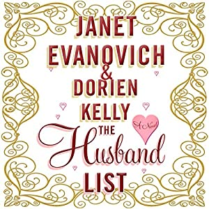 The Husband List Hörbuch