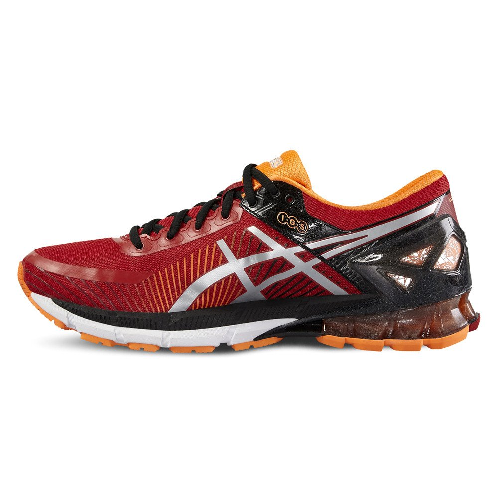 f491e6c82b671 ASICS Gel-Kinsei 6 Running Shoe - 13  Amazon.co.uk  Shoes   Bags