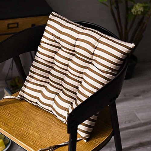 Review Sothread Soft Striped Chair