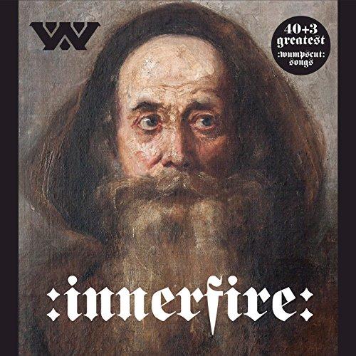 :Wumpscut: - Innerfire (2017) [FLAC] Download