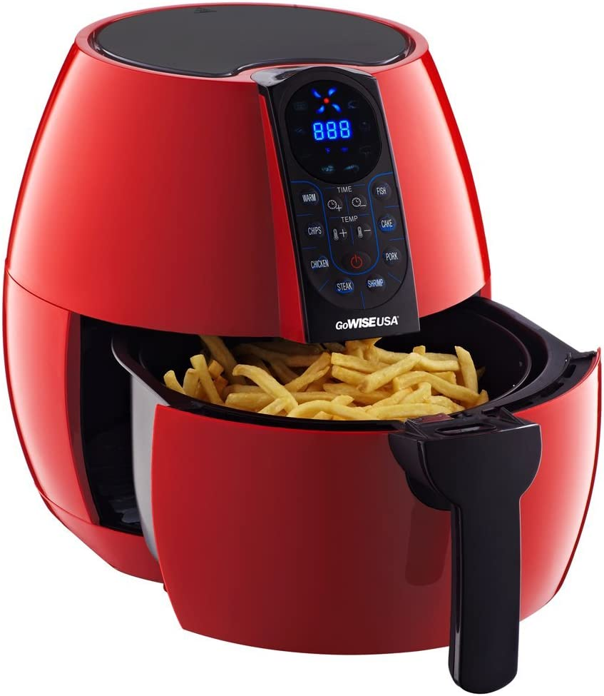 Best Air Fryers in 2021