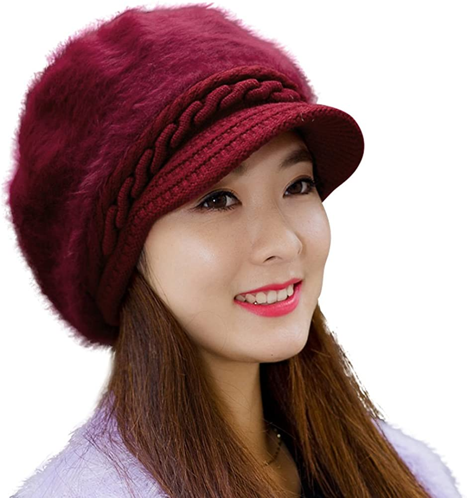 HINDAWI Winter Hats Outdoor...