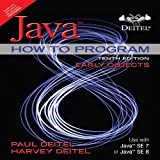 img - for Java How To Program, 10/E book / textbook / text book