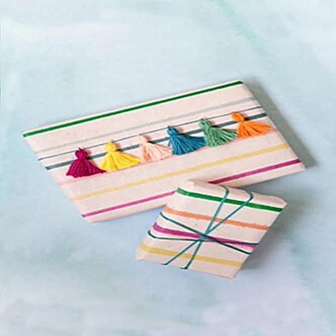 ManYee Hilo de bordar 100 colores Madejas de Hilos con el kit de herramientas Trabajo de punto de cruz perfecto, bordado de ganchillo, pulseras para costura ...