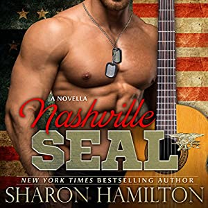 Nashville SEAL Audiobook