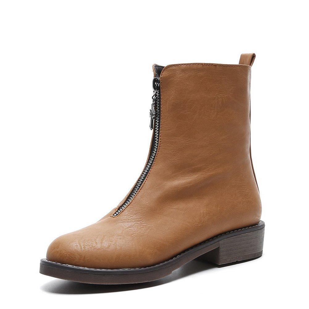 AdeeSu Zapatos cerrados Para mujer 38.5 EU|Marrón