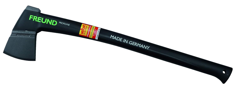 1560552 Axt 73 cm, 1,900g, Xylan beschichtet; optimale Gewichtsverteilung Freund Universalbeil 916