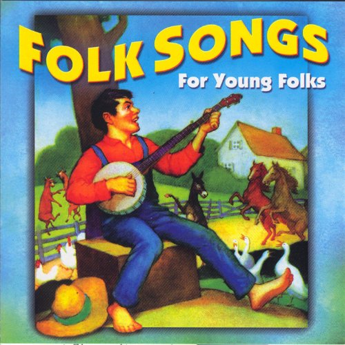 Mp3 Young Down: Folk Songs For Young Folks By Studio Group On Amazon Music