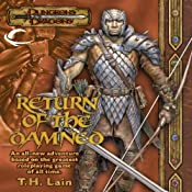 Return of the Damned: A Dungeons & Dragons Novel | T. H. Lain