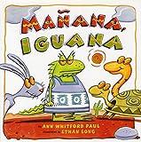 img - for Manana, Iguana book / textbook / text book