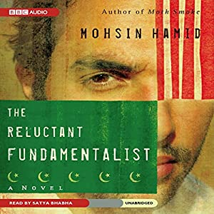 The Reluctant Fundamentalist Audiobook