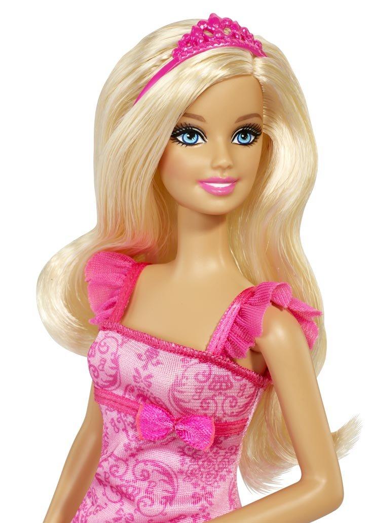 Amazoncom Barbie Fxk68 Toy Doll Multicolor Toys Amp Games