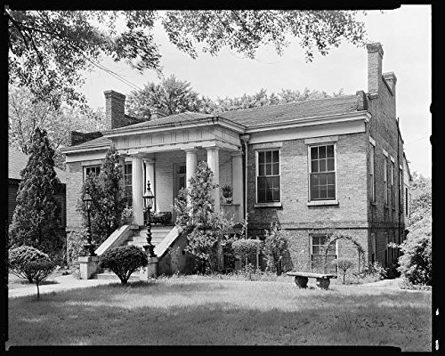 Photo: Alexander-McGehee-Woodall House,16th St. 2nd - Columbus Georgia Shopping