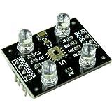 SMAKN® Color Sensor Color Recognition Module TCS230 TCS3200