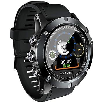 smart watch L11, Fitness Watch, Ip68 CaloríAs De Monitor De Ritmo CardíAco A Prueba