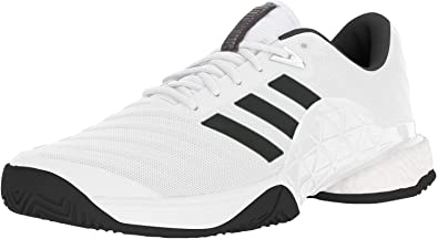 adidas Men's Barricade 2018 Tennis Shoe