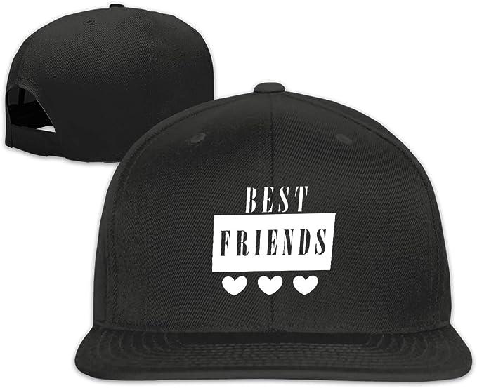 EANTE Gorra de béisbol Hombre - Los Mejores Amigos para Siempre ...