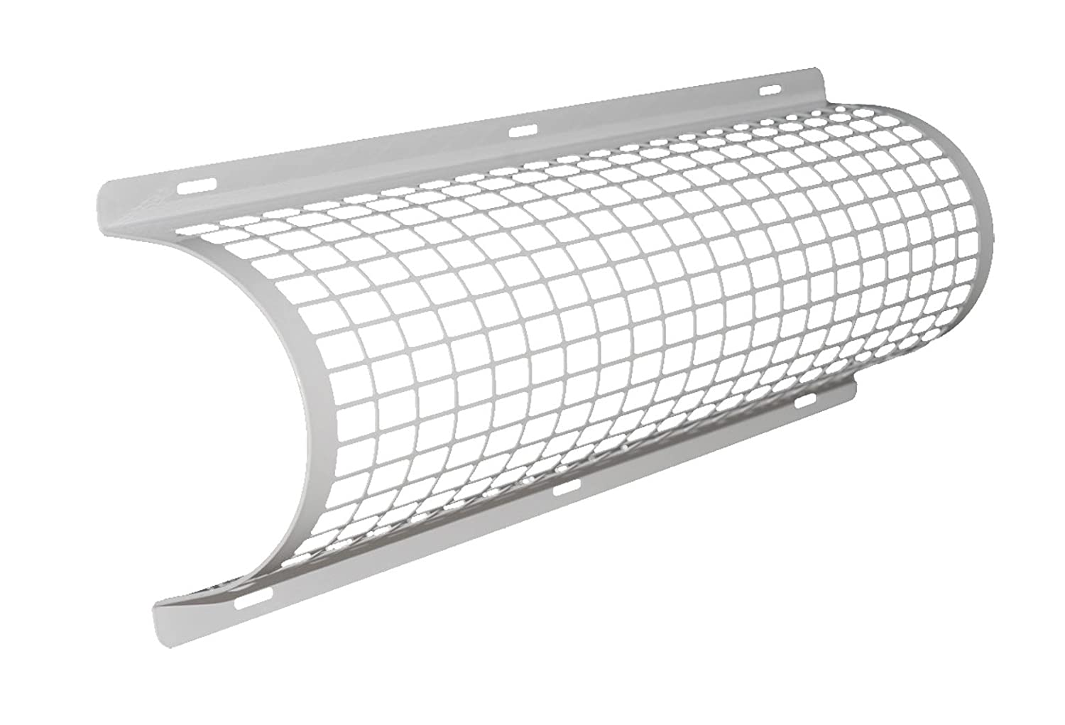 Hylite 2ft Tube Heater Guard (White) HHG020