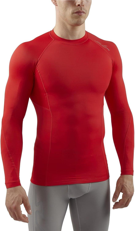 Sub Sports Elite RX Short Sleeve Mens Comprtession Top White