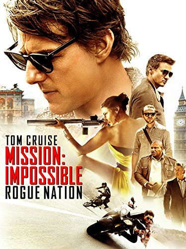 Mission: Impossible - Rogue Nation Film