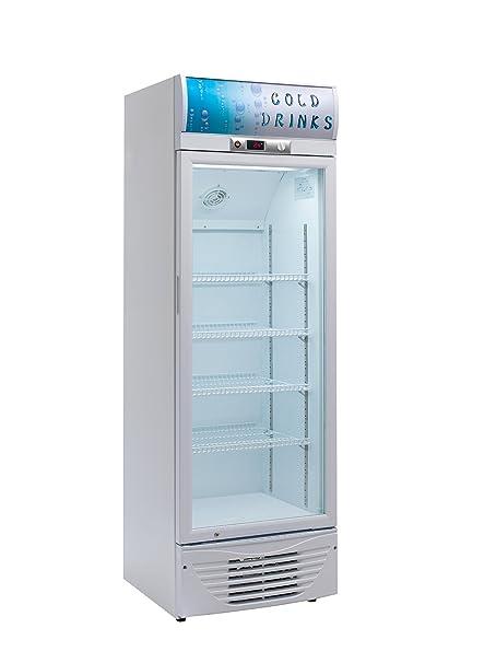 Nevera bebidas Vertical 285 L: Amazon.es: Hogar
