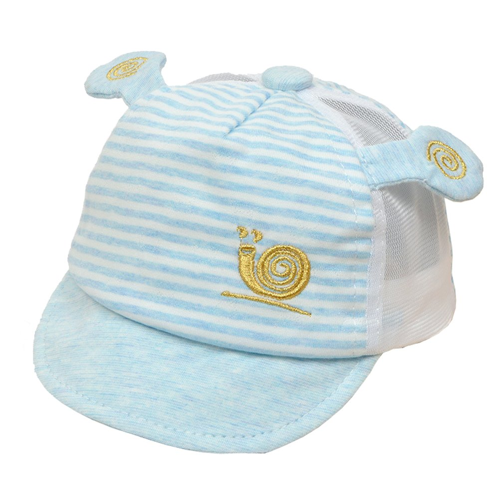 2934aa23f Amazon.com: Wcysin Newborn Handmade Hat, Cotton Soft Cap For Babies ...