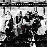 Destiny Calls by Naughty Boys