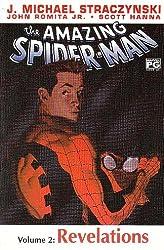 The amazing Spider-Man vol 2: Revelations