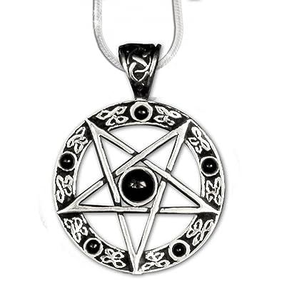 Pentagramm kette bedeutung