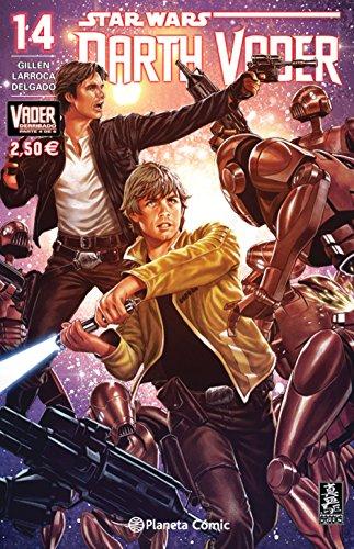Descargar Libro Star Wars Darth Vader Nº 14 Varios Autores