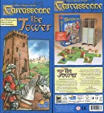 Carcasssone: The Tower