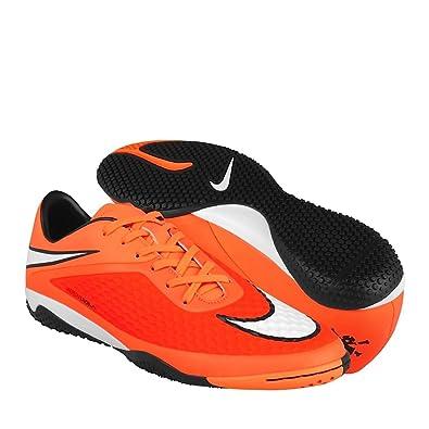 exclusive shoes exquisite design factory outlet Amazon.com | Nike Hypervenom Phelon IC Orange | Soccer