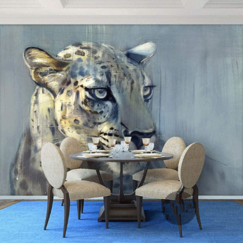 Papier Peint Mural Poster G/éant 3D tigre Enfant Chambre Garcon Fille Ado D/écoration De La Maison