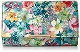 Jessica McClintock Nora Soft Envelope Clutch, Floral