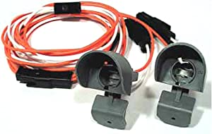 American Autowire 500081 Under Dash Courtesy Light Kit