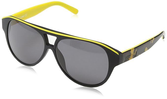 c3e647508a Just Cavalli JC413S Wayfarer Sunglasses