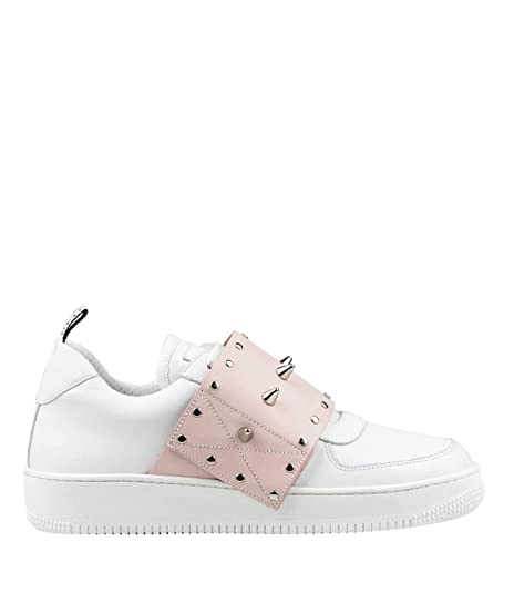 Red Valentino Sneakers Donna MOD. RQ0S0B96 40: Amazon.it