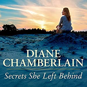 Secrets She Left Behind Audiobook