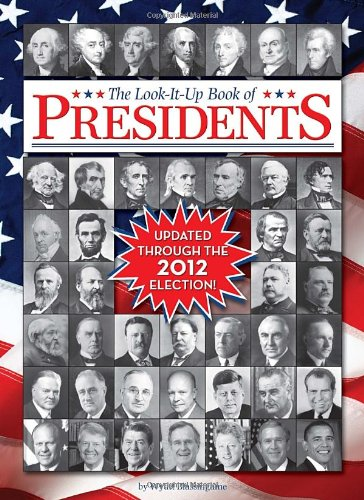The Look-It-up Book of Presidents (Look-It-Up Books)
