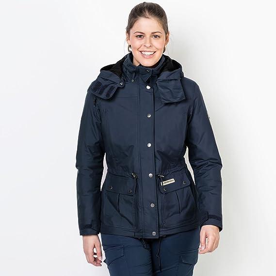 Jack Wolfskin Women's Merlin XT Jacket – Midnight Blue – L