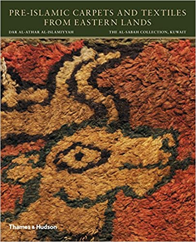 Book Pre-Islamic Carpets and Textiles from Eastern Lands