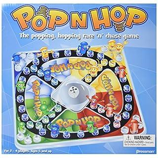 Pop N Hop