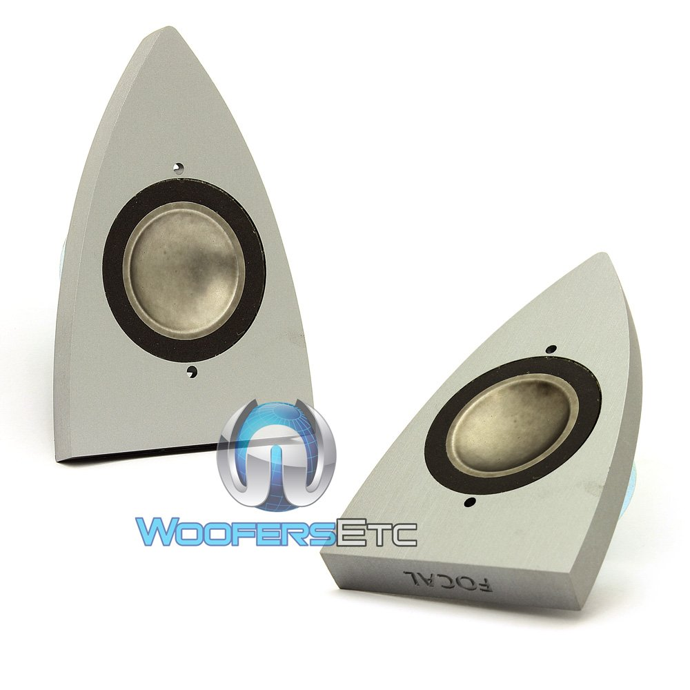 TA 452 - Focal Inverted Dome Tweeter